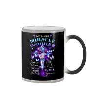 God - Mug  Color Changing Mug thumbnail