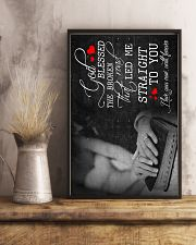 GOD 16x24 Poster lifestyle-poster-3