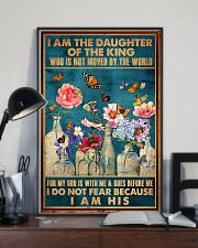 God - Daughter Of The King - Poster  16x24 Poster lifestyle-poster-2