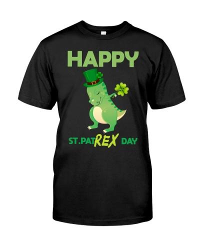 HAPPY - PATRICK - DAY