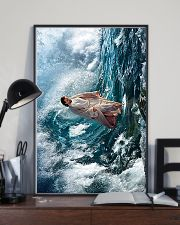 God - Walk On Water - Poster 16x24 Poster lifestyle-poster-2