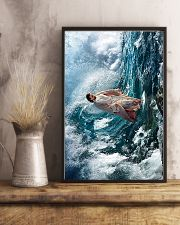 God - Walk On Water - Poster 16x24 Poster lifestyle-poster-3