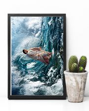 God - Walk On Water - Poster 16x24 Poster lifestyle-poster-8