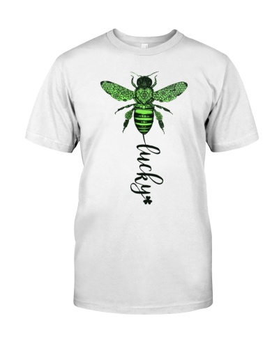 BEE LUCKY - PATRICK'S DAY