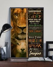 God - I Can Only Imagine - Poster 16x24 Poster lifestyle-poster-2