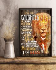 POSTER - GOD - LION 16x24 Poster lifestyle-poster-3