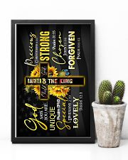 God - God Says You Are - Poster  16x24 Poster lifestyle-poster-8