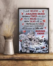 POSTER - GOD - LEOPARD 16x24 Poster lifestyle-poster-3