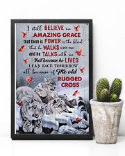 POSTER - GOD - LEOPARD 16x24 Poster lifestyle-poster-8