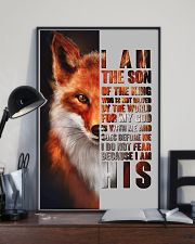 POSTER - GOD - FOX 16x24 Poster lifestyle-poster-2