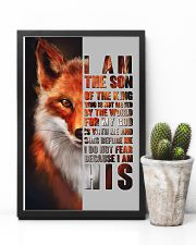 POSTER - GOD - FOX 16x24 Poster lifestyle-poster-8