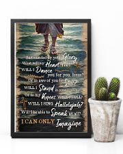 God - I Can Only Imagine - Poster 16x24 Poster lifestyle-poster-8