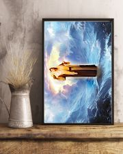 God - Walk Of Faith - Poster 16x24 Poster lifestyle-poster-3