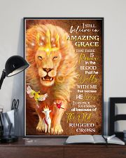 POSTER - GOD - LION - I STILL BELIEVE 16x24 Poster lifestyle-poster-2
