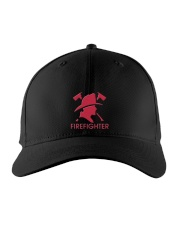 FIREFIGHTER Embroidered Hat thumbnail