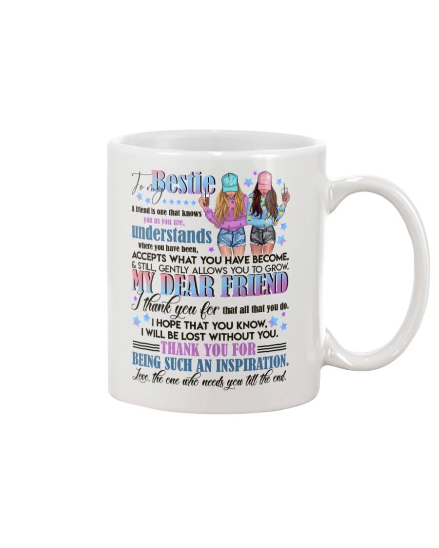TO MY BESTIE Mug