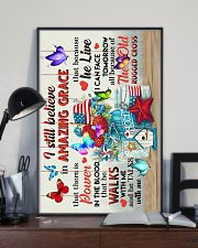 POSTER - GOD - BUTTERFLY 16x24 Poster lifestyle-poster-2