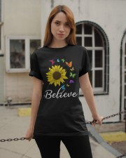 Believe Classic T-Shirt apparel-classic-tshirt-lifestyle-19