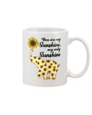 You Are My Sunshine My Only Sunshine Mug thumbnail