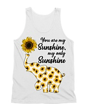 You Are My Sunshine My Only Sunshine All-over Unisex Tank thumbnail