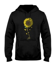 You Are My Sunshine Peace Sign Hooded Sweatshirt thumbnail