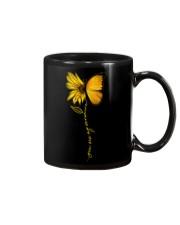 You Are My Sunshine Sunflower Butterfly Mug thumbnail