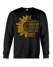 Be Someone's Sunshine Crewneck Sweatshirt thumbnail