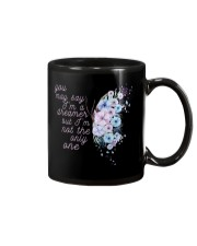 You May Say I'm A Dreamer But I'm Not The Only One Mug thumbnail