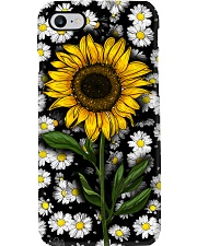 Sunflower And Daisies Phone Case i-phone-7-case