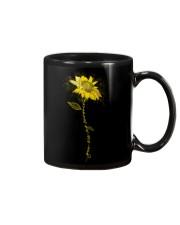 You Are My Sunshine Sunflower Dust Mug thumbnail