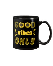 Good Vibes Only Mug thumbnail