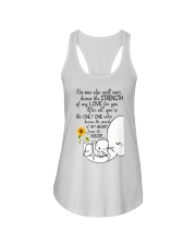 The Sound Of My Heart Ladies Flowy Tank thumbnail