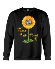 There Is No Planet B Crewneck Sweatshirt thumbnail