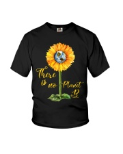 There Is No Planet B Youth T-Shirt tile