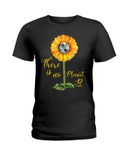 There Is No Planet B Ladies T-Shirt tile
