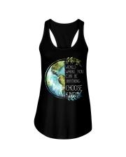 Choose Kind Earth Ladies Flowy Tank thumbnail