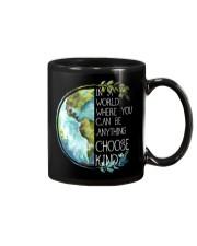 Choose Kind Earth Mug thumbnail