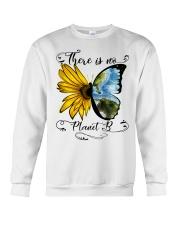 There Is No Planet B Crewneck Sweatshirt thumbnail