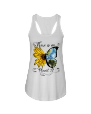 There Is No Planet B Ladies Flowy Tank thumbnail