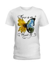 There Is No Planet B Ladies T-Shirt thumbnail