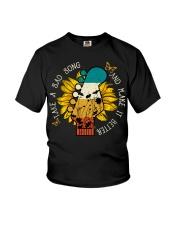 Take A Sad Song And Make It Better Youth T-Shirt thumbnail