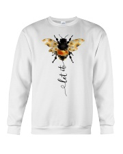 Let It Bee Crewneck Sweatshirt thumbnail