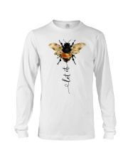 Let It Bee Long Sleeve Tee thumbnail