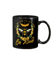 In A World Where You Can Be Anything Be Kind Mug thumbnail