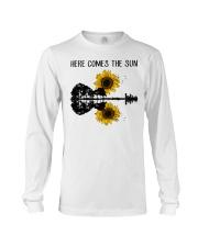 Here Comes The Sun Long Sleeve Tee thumbnail