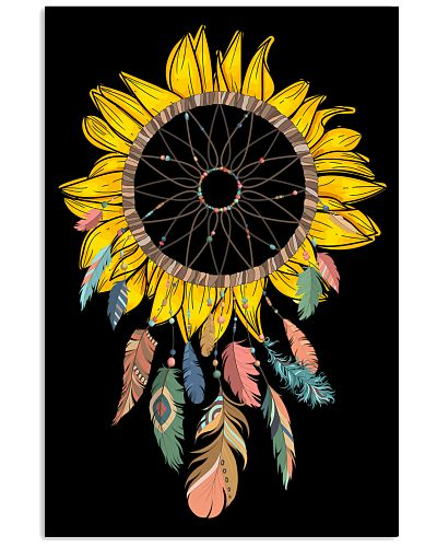 Dream Catcher Sunflower