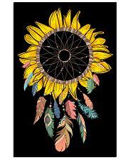 Dream Catcher Sunflower 16x24 Poster front
