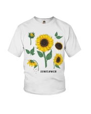 Sunflower Youth T-Shirt thumbnail
