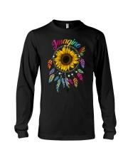 Imagine Sunflower Dreamcatcher Long Sleeve Tee thumbnail