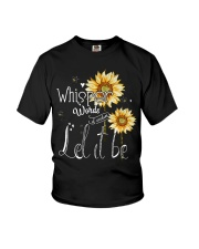 Whisper Words Of Wisdom Let It Be Youth T-Shirt thumbnail